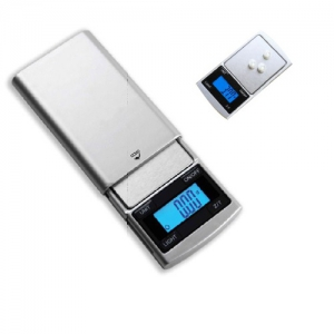 Orca Electronic Pocket Scale With Preset