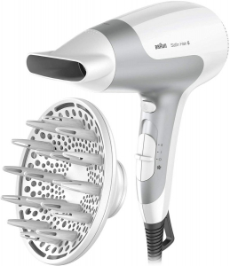 Braun Satin-Hair 5 2500W Hair Dryer - HD585