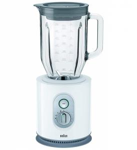 Braun Jug Blender White - JB5160