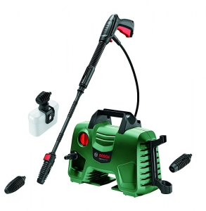 Bosch Easy Aquatak 110 1300-Watt High-Pressure Washer
