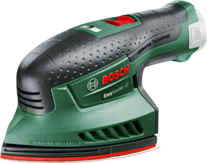 Bosch EasySander 12 Bare Tool (Without Battery Pack And Charger)