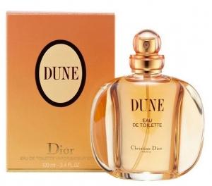 Christian Dior Dune for Women, EDT - 100ml