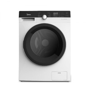 Midea 10 Kg, Front Load Washer
