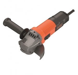 Black & Decker 750W 115mm Corded Angle Grinder
