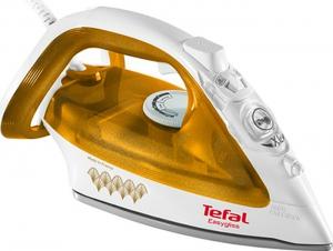 Tefal Easygliss Gold Edition Iron 2400watt - FV3954M0