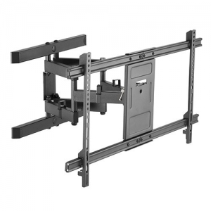 """Orca Full-Motion TV Wall Mount Size Fit: 43""""-90"""""""
