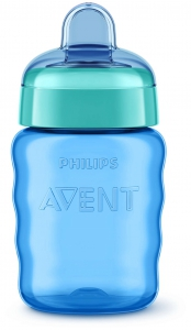 Philips Avent Classic Spout Cup 260ml Boy