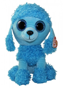 Ty Toys Beanie Boos Mandy the Blue Dog 9 Inch