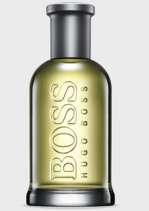 Hugo Boss Bottled For Men Eau de Toilette - 100ml