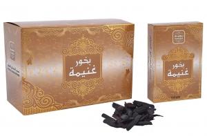 Naseem Bakhoor Ganima 20 gram