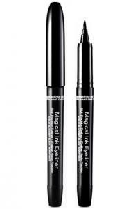 Kiss New York - Magical Ink Felt Eyeliner-Blackest Black