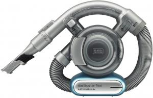 Black + Decker 14.4V 1.5Ah Li-Ion Portable Cordless Vacuum Cleaner