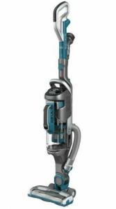 Black & Decker Multipower Pro Cordless Vacuum