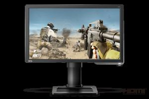 BenQ 24inch ZOWIE 144Hz Esports Gaming Monitor - XL2411P