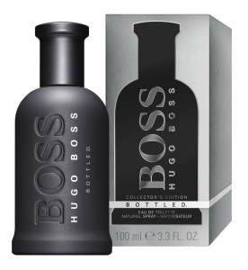 Hugo Boss Boss Bottled Collector's Edition EDT for Men - 100ml
