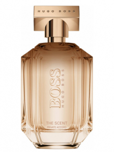 Hugo Boss The Scent Private Accord for Women EDP - 100ml