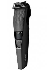 Philips Series 3000 BeardTrimer - Black