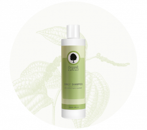 Organic Harvest Daily Shampoo 225ml