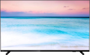 Philips 4K 58 inches Smart UHD LED TV - 58PUT6604/56