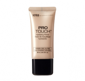Kiss Face Primer - Hydrating