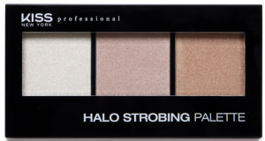 Kiss Halo Strobing Palette - Light