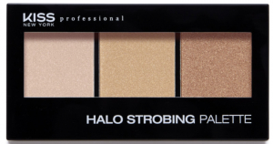 Kiss Halo Strobing Palette - Medium