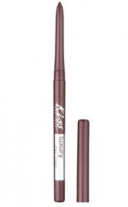 Kiss Luxury Eyeliner Flirtatious Purple