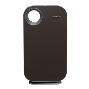 Coway Air purifier with leather design  AP1008DH