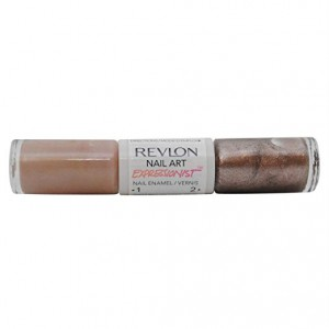 Revlon Nail Art Expressionist - Silhouette - 0.26 oz