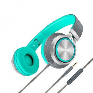 Promate- Spectrum Ear Stereo Wired Headset