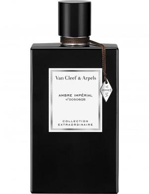 Van Cleef & Arpels - Ambre Imperial Eau de Parfum for Unisex - 75 ml