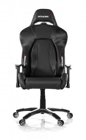 Akracing Premium Gaming Chair Carbon Black V Ak Preminum Cb