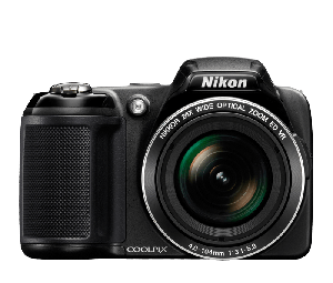 Nikon L810 COOLPIX