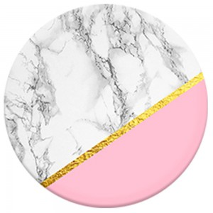 PopSockets: Expanding Stand and Grip for Smartphones and Tablets - Marble Chic