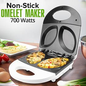 Orbit Nevada Electric Omelet Maker 719