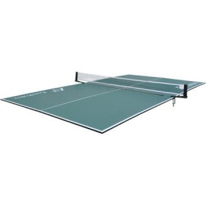 EASTPOINTS SPORTS TABLE TENNIS, TOP FOLDABLE FOAM PAD (OPEN BOX)