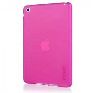 Incipio IPAD-304 NGP for iPad mini - Translucent Orchid Pink