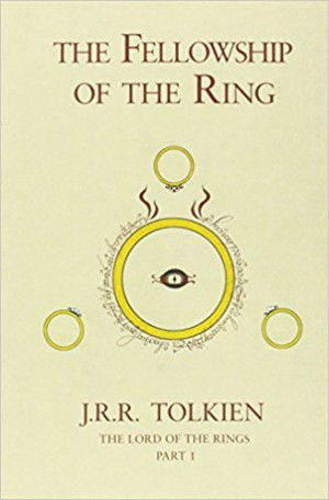 Lord of the Rings Hardcover – Import, 2005