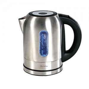 DomoClip DOD110 Variable Temperature Kettle 1.7 Liter