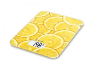 Beurer - Kitchen scale - KS 19 lemon