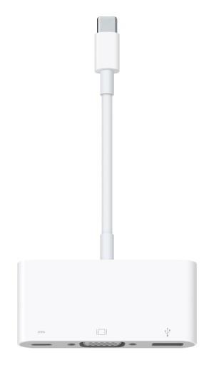 Apple USB-C VGA Multiport Adapter