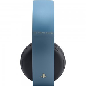 Gold Wireless Headset - Uncharted 4 Limited Edition