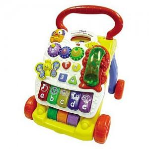 Vtech Disney First Step Baby Walker - 61763