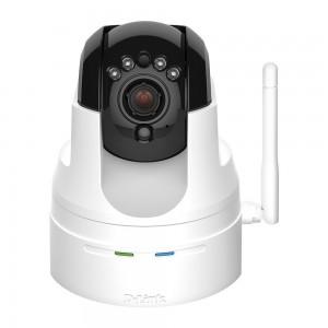 D-Link IP Camera Wireless (DCS-5222L)