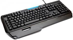 Logitech G910 Orion Spectrum RGB Mechanical Gaming Keyboard (920-008018)