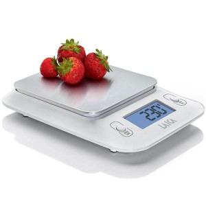 Laica KS3010W Electronic Kitchen Scale