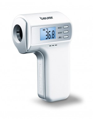 Beurer FT80 Non-contact Clinical Thermometer