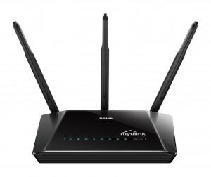 D-Link DIR619L Wireless N300 Cloud Router