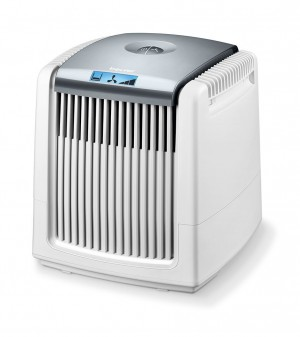 Beurer Air Washer  LW 110 White