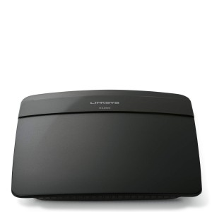 Linksys E1200 Wireless- N Router